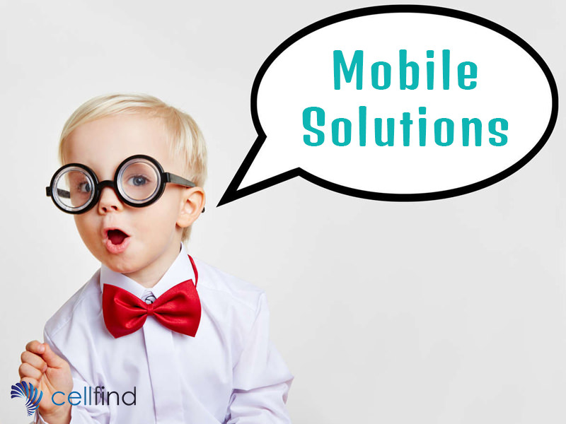 Are Mobile Solutions Part of Your Business Strategy