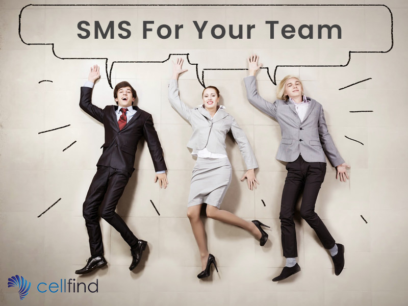 How To Manage Your Workforce With Business SMS