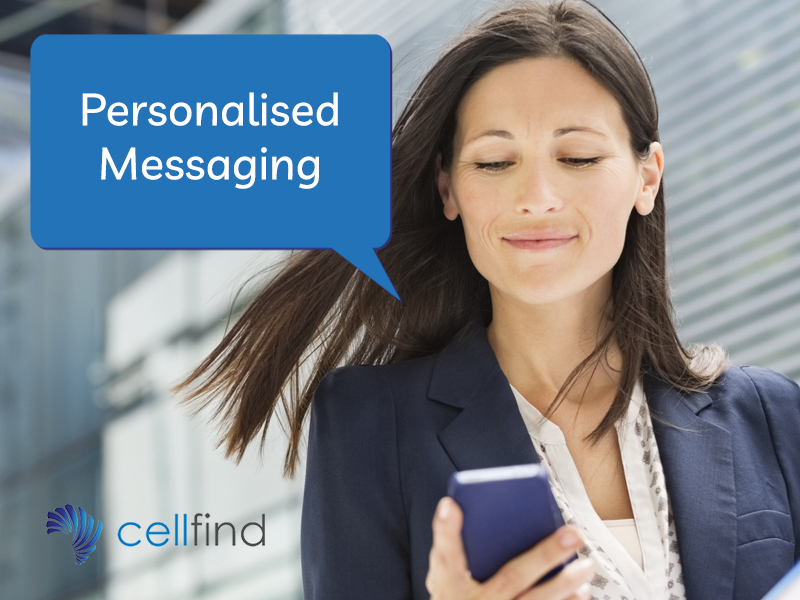 Personalised messaging blog image1